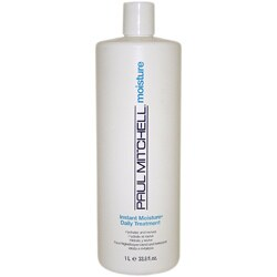 Paul Mitchell Instant Moisture 33.8-ounce Daily Treatment