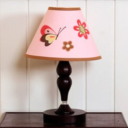 Monkey Lamp Shade