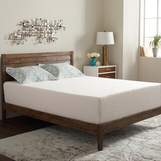 Select Luxury Gel Memory Foam 14-inch King-size Medium Firm Mattress