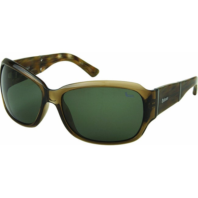 Coleman Women's CC2-6519-C3 Brown Fashion Sunglasses