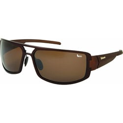 Coleman Men's CC2- Aluminum Polarized Sunglasses