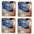 Gillette Fusion ProGlide Power 8-count Refill Cartridges (Pack of 4)
