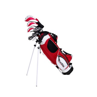 HT Max-J Jr 4x1 Youth Golf Set