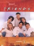 Best of Friends Vol 3 (DVD)