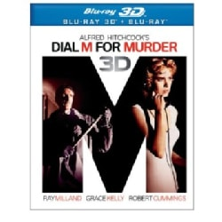 Dial M for Murder (Blu-ray Disc)