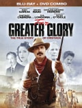 For Greater Glory (Blu-ray/DVD)