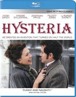 Hysteria (Blu-ray Disc)