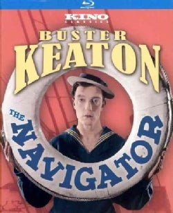 The Navigator: Ultimate Edition (Blu-ray Disc)