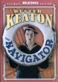 The Navigator: Ultimate Edition (DVD)