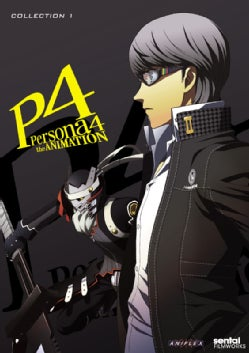 Persona 4: Collection 1 (DVD)