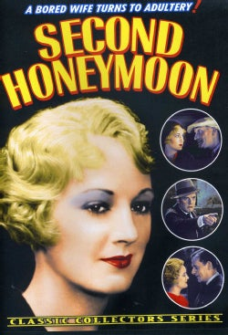 Second Honeymoon (DVD)