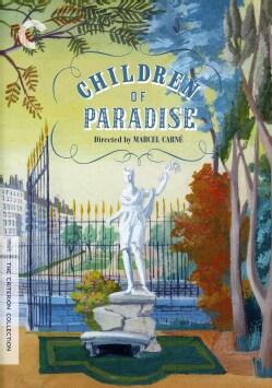 Children Of Paradise (DVD)
