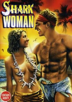 Shark Woman (DVD)