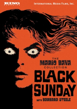 Black Sunday: Remastered Edition (DVD)