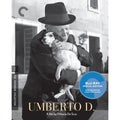 Umberto D. (Blu-ray Disc)