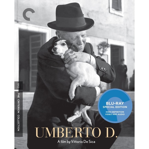 Umberto D. (Blu-ray Disc) 9233290