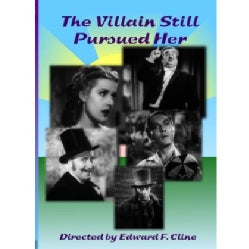 The Villain Still Pursued Her (DVD)