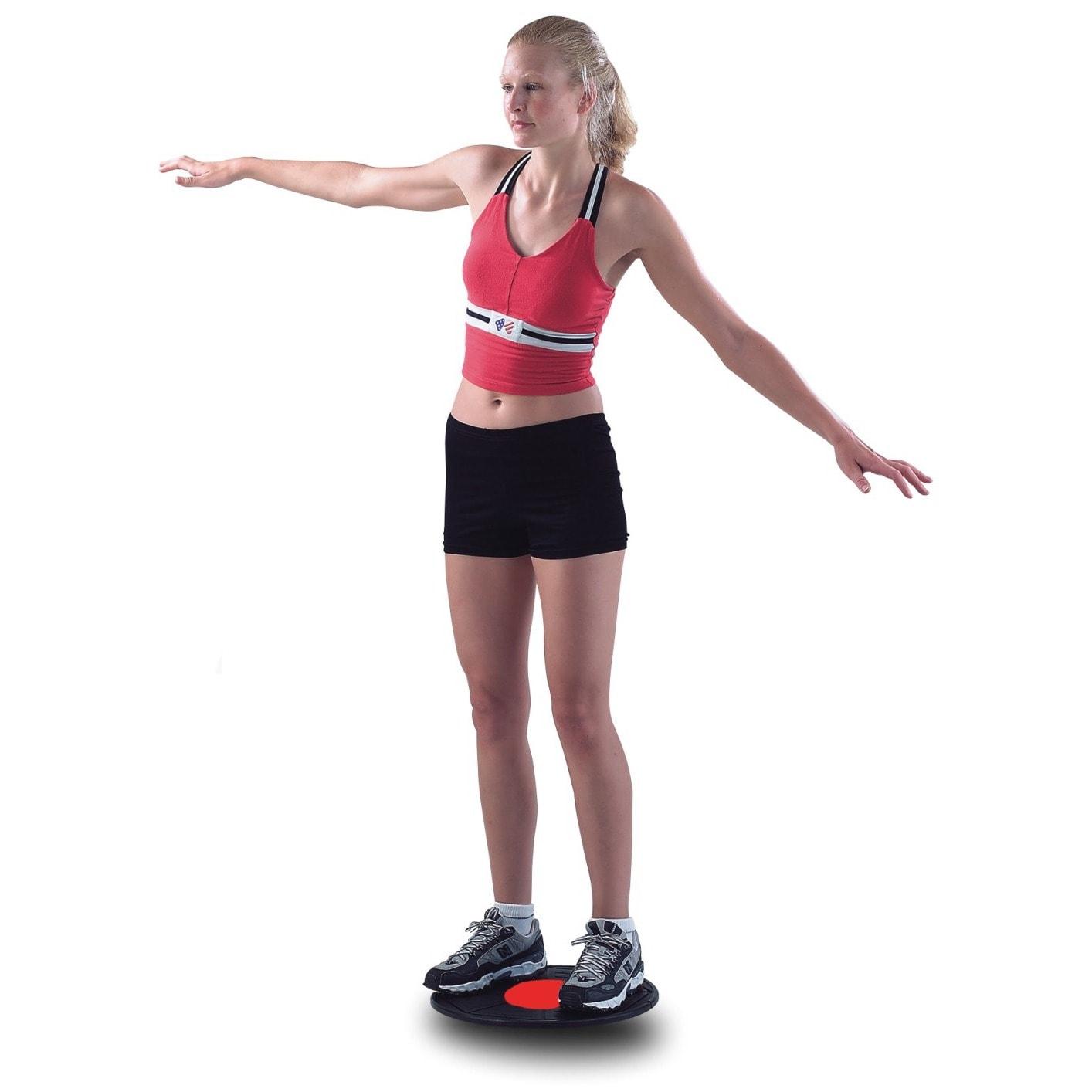 Sivan Health and Fitness 16.5-inch Balance Board at Sears.com