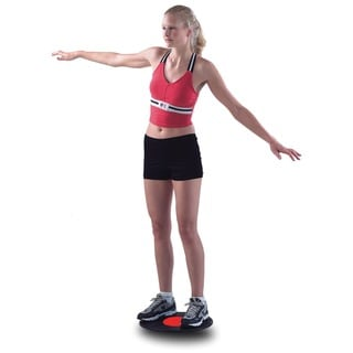 Sivan Health and Fitness 16.5-inch Balance Board