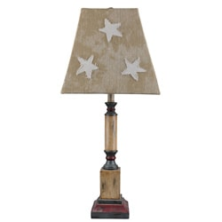 Independence Tall Table Lamp