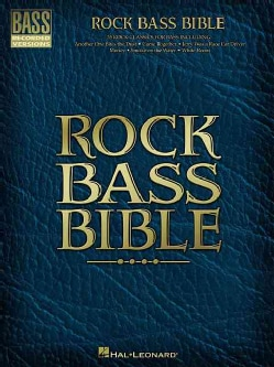 Rock Bass Bible (Other book format)