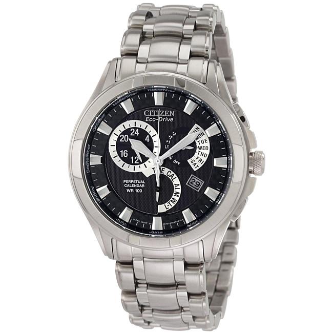 Citizen Eco Drive Men's Calibre 8700 Watch