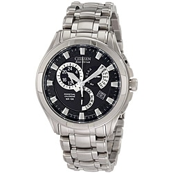 Citizen Eco Drive Men's Calibre 8700 Watch