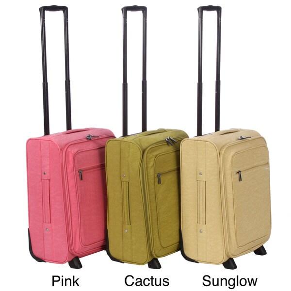 Kobold 20-inch Carry-on Upright Suitcase