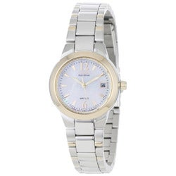 Citizen Women's Eco Drive Silhouette Watch