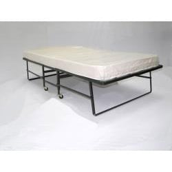 Serta 39-inch Rollaway Bed with Poly Fiber Mattress