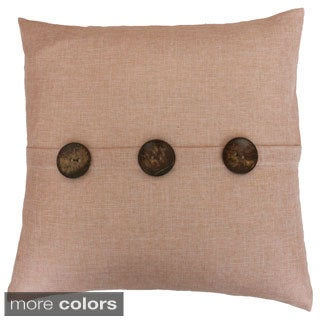 Thro Chelsea Pillow (20'' x 20'')