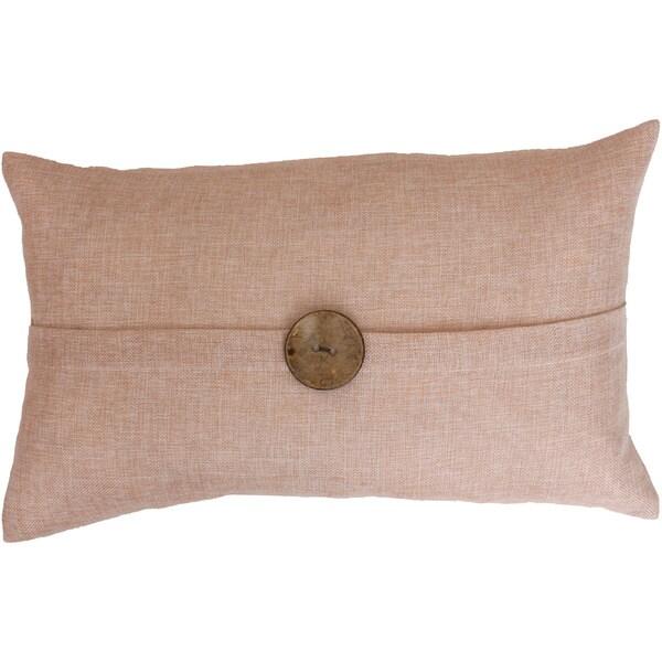 "Thro McKenzie Pillow (12"" x 20"")"