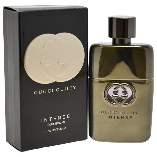 Guilty Men Gucci Guilty by Gucci For Men