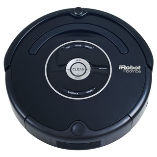 iRobot Roomba Model 581 Robotic Vacuum
