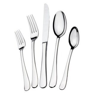 David Shaw Georgia  45-piece Flatware Set