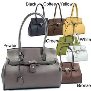 Dasein Belted Shoulder Bag