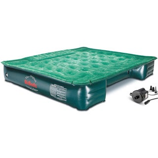 AirBedz Lite PPI PV202C Full-size Short and Long 6 to 8-foot Truck Bed Air Mattress with 12 Volt Portable Pump