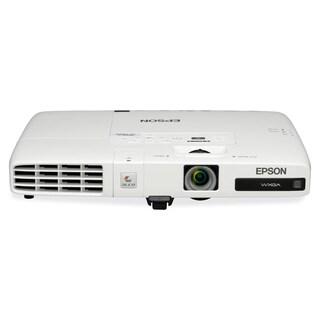 Epson PowerLite 1776W LCD Projector - 720p - HDTV - 16:10
