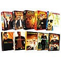 CSI: Miami Complete Series Pack (DVD)