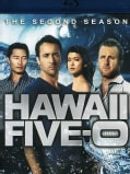 Hawaii Five-O: The Second Season (Blu-ray Disc)