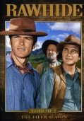 Rawhide: Season 5 Vol. 2 (DVD)