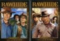 Rawhide: Season 5 Vol. 1 & 2 (DVD)