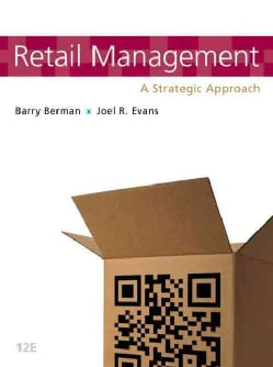 Retail Management: A Strategic Approach (Hardcover)