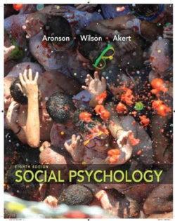 Social Psychology (Hardcover)