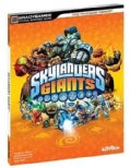 Skylanders Giants Official Strategy Guide (Paperback)