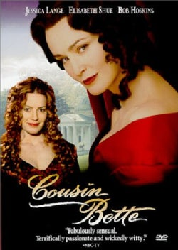 Cousin Bette (DVD)
