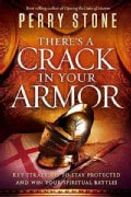 There's a Crack in Your Armor (Paperback)