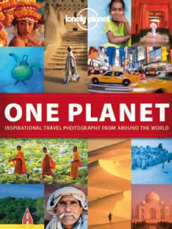 Lonely Planet One Planet (Hardcover)