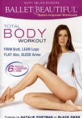 Ballet Beautiful: Total Body Workout (DVD)