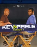 Key & Peele: Season One (Blu-ray Disc)